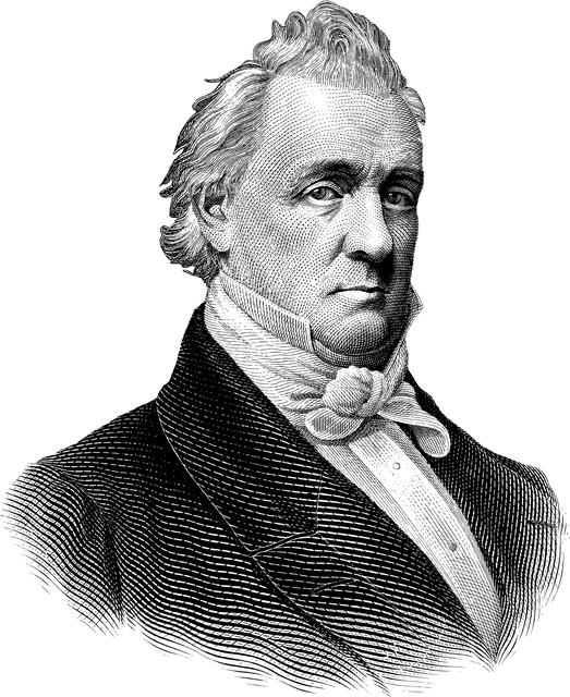 Buchanan, the worst president of the United States