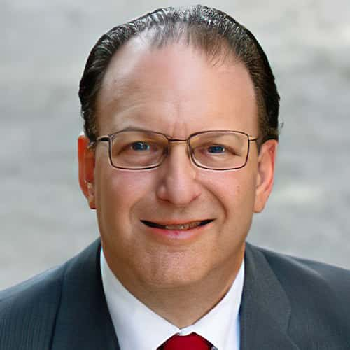 Mr. Michael M. Levin